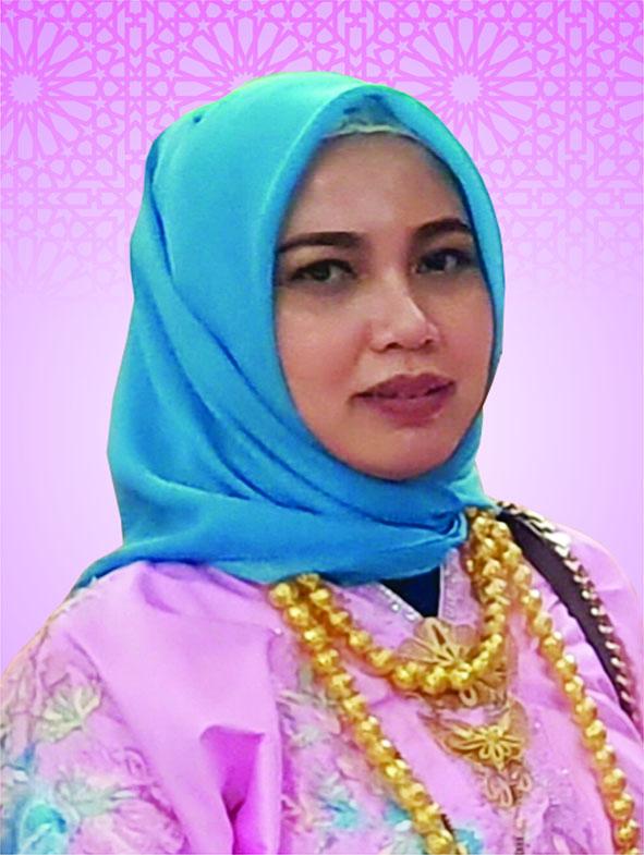 Dra. Nila Sastrawati, M. Si
